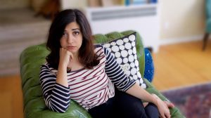 Aminah Mae Safi Headshot