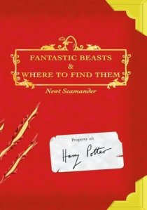 fanstastic beasts and where to find them