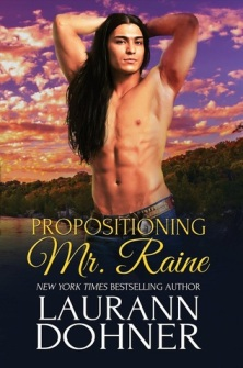 Propositioning Mr Raine